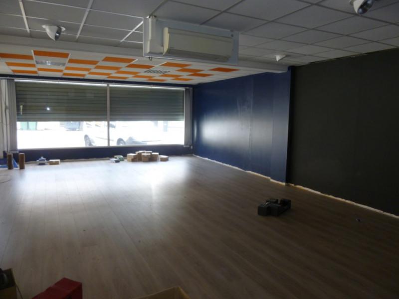 Commercial property sale shop Nimes 6500€ - Picture 1