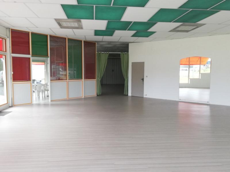 Sale empty room/storage Aire sur l adour 400000€ - Picture 2