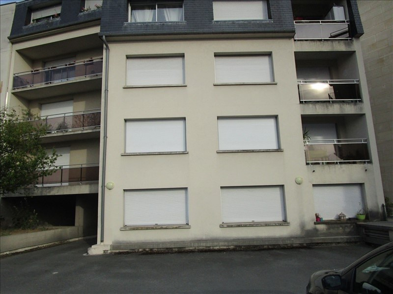 Sale apartment Le vesinet 250 000€ - Picture 7