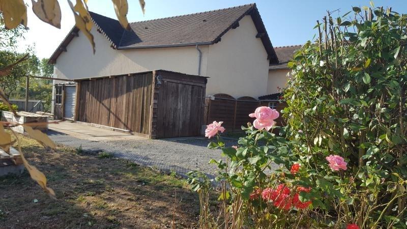 Vente maison / villa Vendome 88000€ - Photo 2