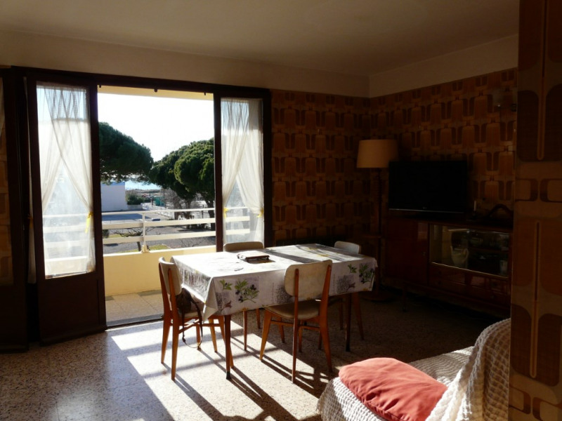 Sale apartment Le grau du roi 205 000€ - Picture 3