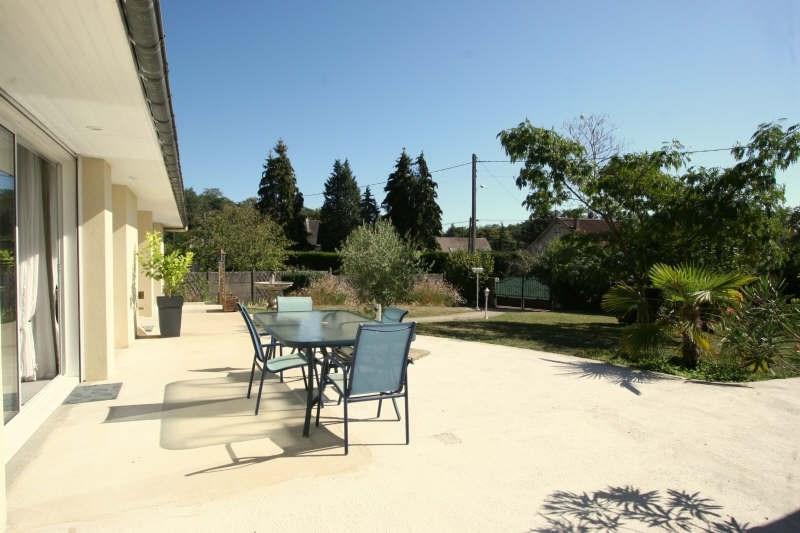 Vente maison / villa Bourron marlotte 550000€ - Photo 3