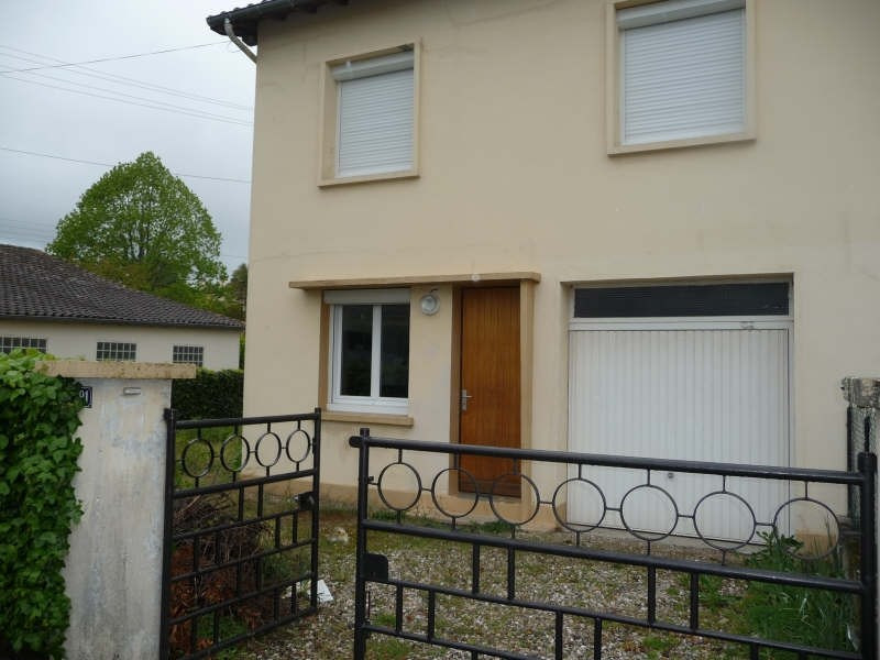 Rental house / villa Montauban 695€ CC - Picture 1