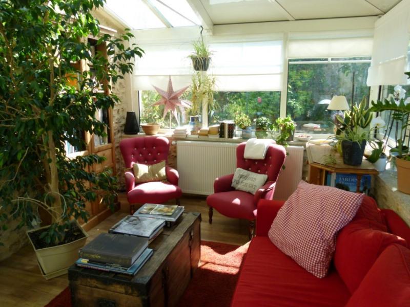 Sale house / villa Montfort-l'amaury 497000€ - Picture 5