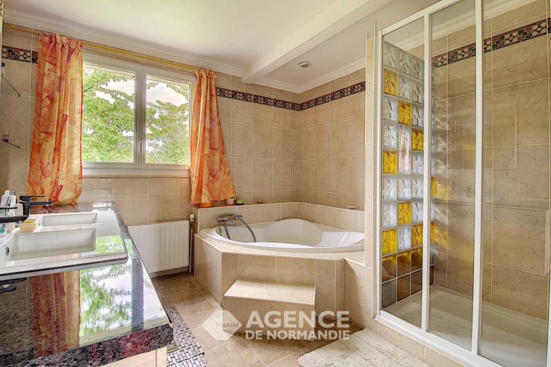 Sale house / villa Montreuil-l'argillé 240000€ - Picture 9