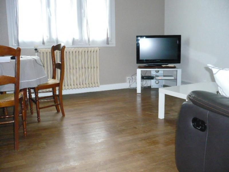 Vente maison / villa Nexon 122000€ - Photo 5