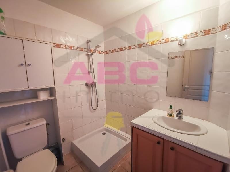 Sale apartment Trets 179760€ - Picture 9