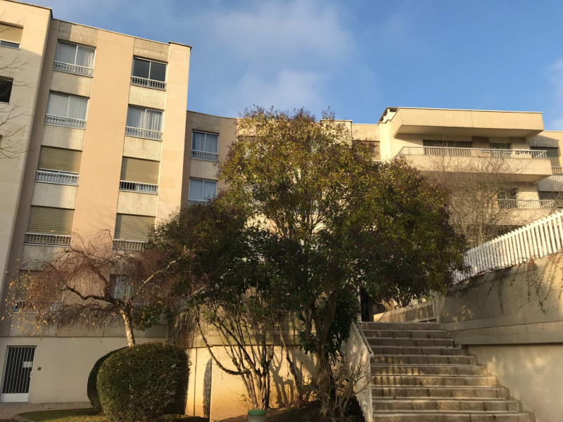 Vente appartement Le plessis robinson 525 000€ - Photo 2