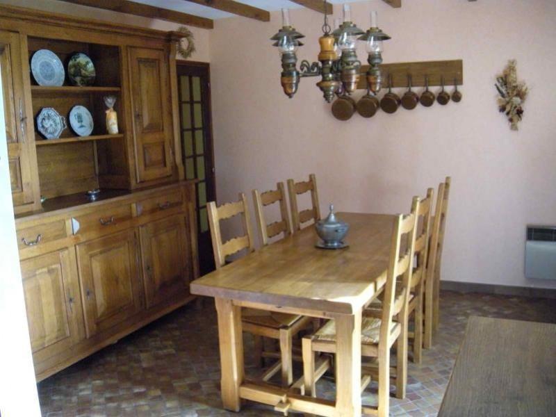 Revenda casa Breval 250000€ - Fotografia 6