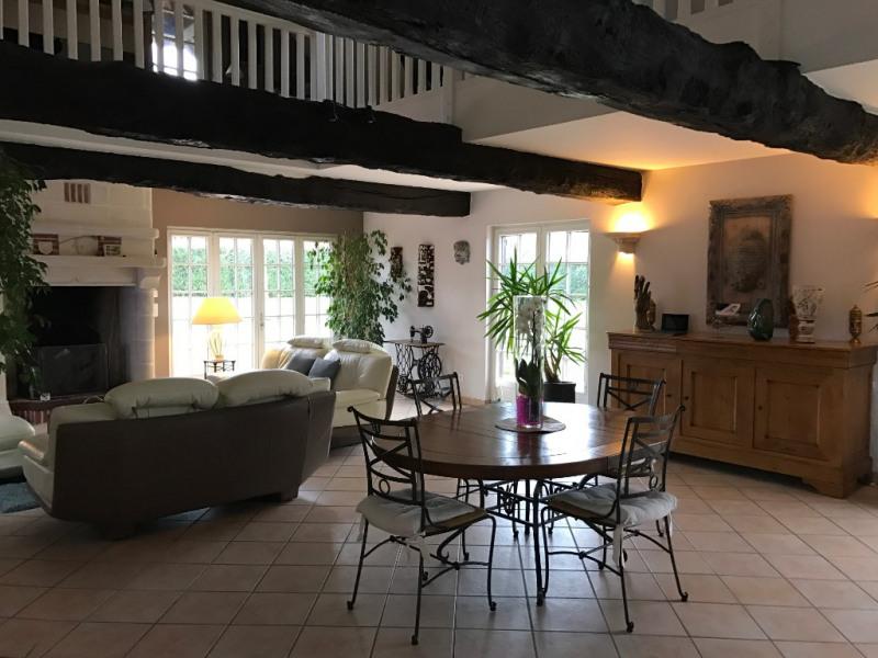 Vente maison / villa Preaux 450000€ - Photo 10