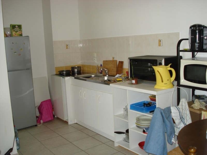 Rental apartment Beaupreau 437€ CC - Picture 4