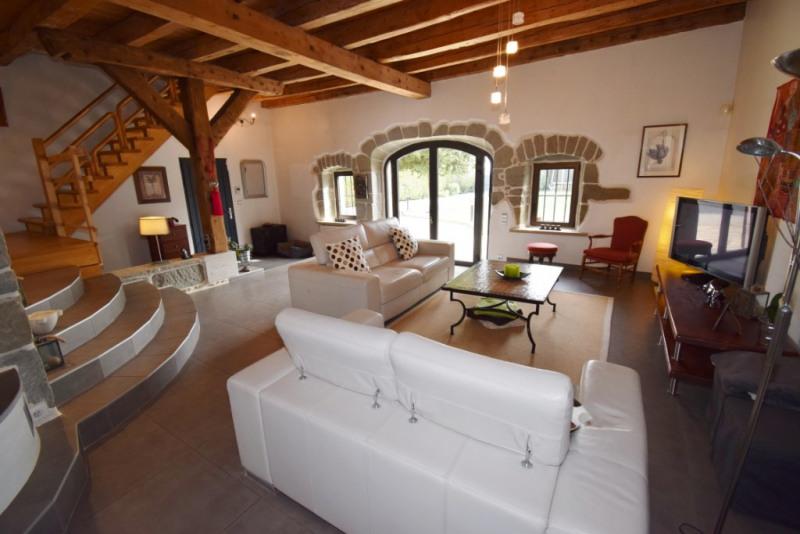 Vente de prestige maison / villa Sales 695000€ - Photo 5