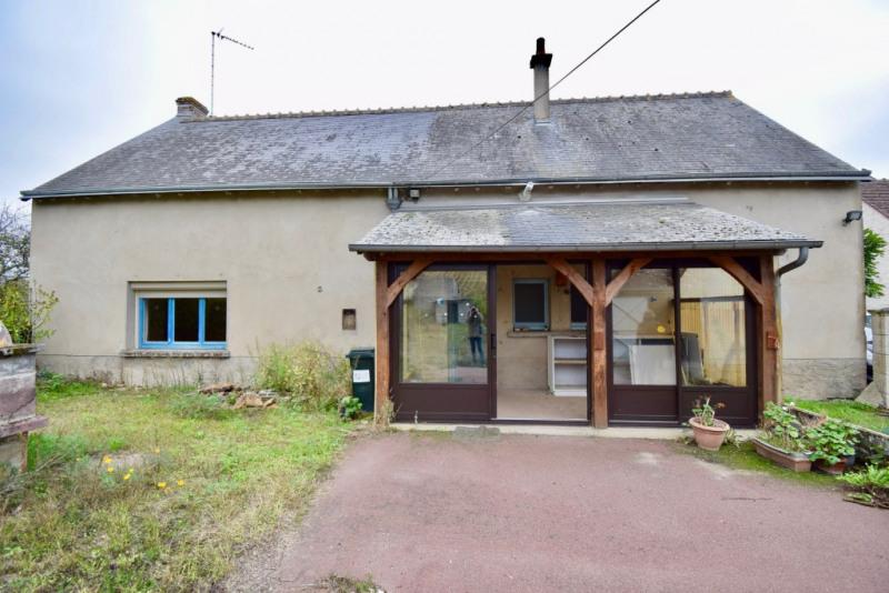 Sale house / villa Onzain 128000€ - Picture 1