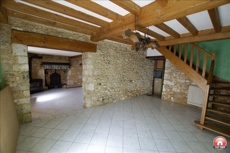 Vente maison / villa St aubin de lanquais 181500€ - Photo 5