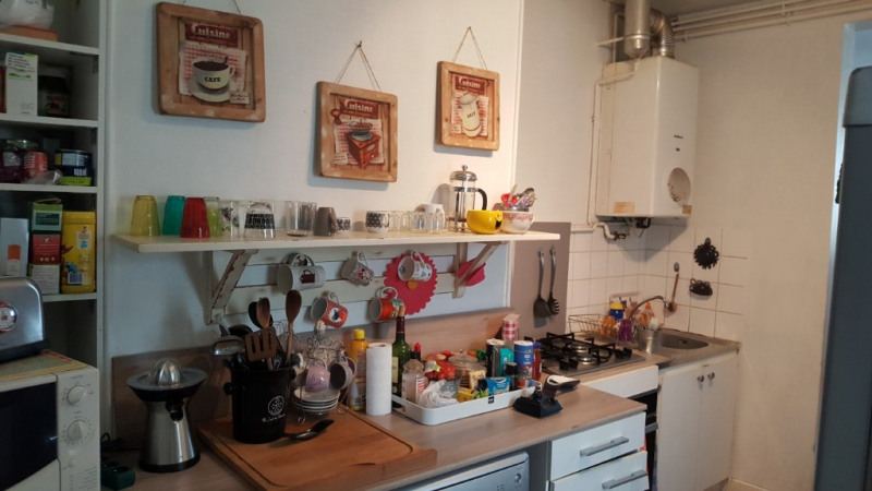Vente appartement Limoges 149 000€ - Photo 4