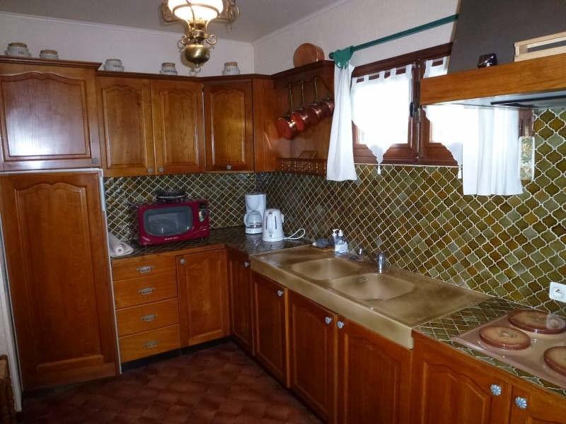 Sale house / villa Aiguebelette le lac 290000€ - Picture 6