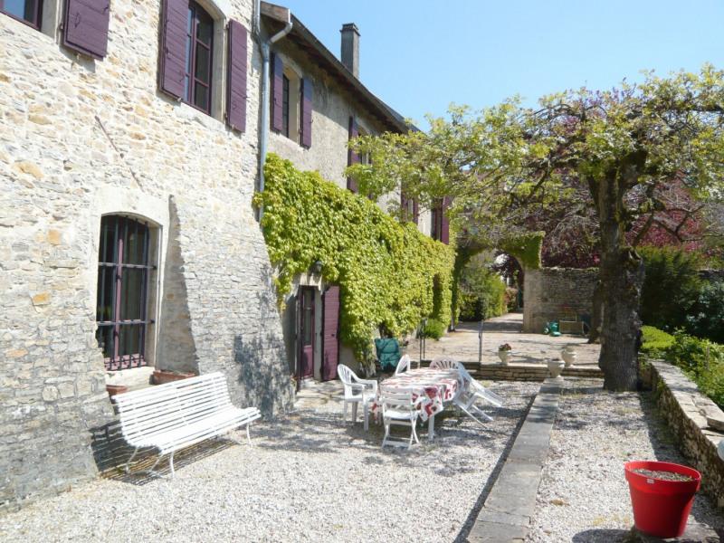 Vente de prestige maison / villa Crémieu 850000€ - Photo 8