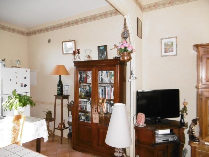 Vente maison / villa Lapalisse 112300€ - Photo 3