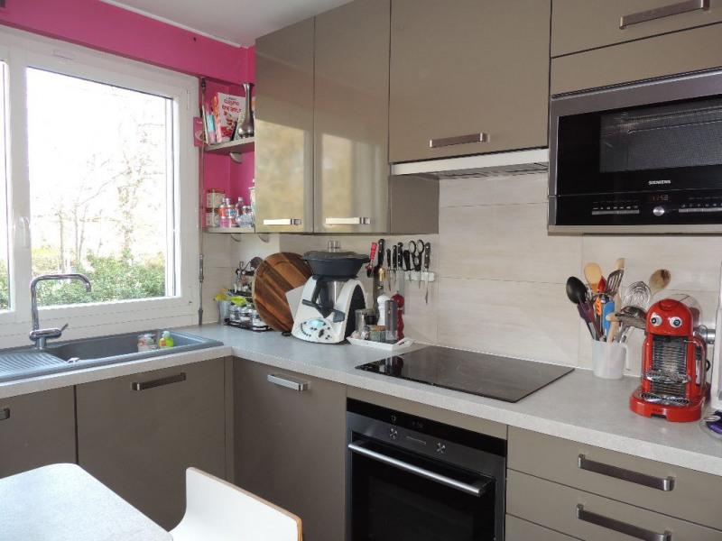 Deluxe sale apartment Le vesinet 490000€ - Picture 4