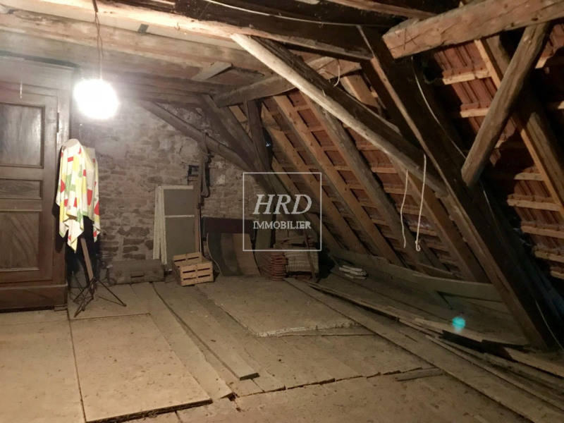 Verkoop  huis Wasselonne 224700€ - Foto 10