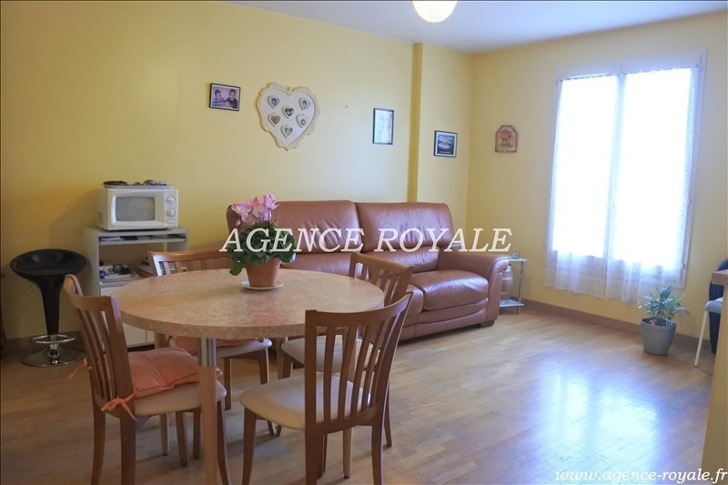 Vente appartement Chambourcy 156 450€ - Photo 2