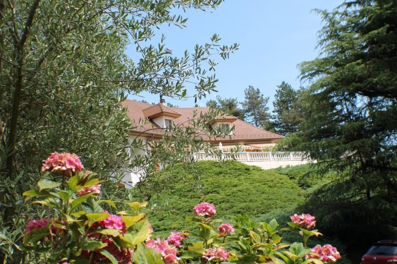 Vente de prestige maison / villa Moirans 650000€ - Photo 9