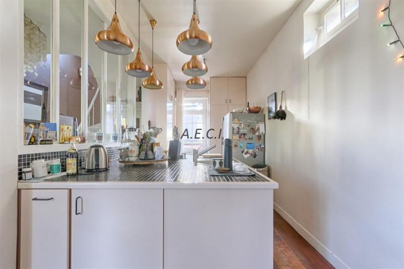 Vente de prestige maison / villa Bois-colombes 1380000€ - Photo 5