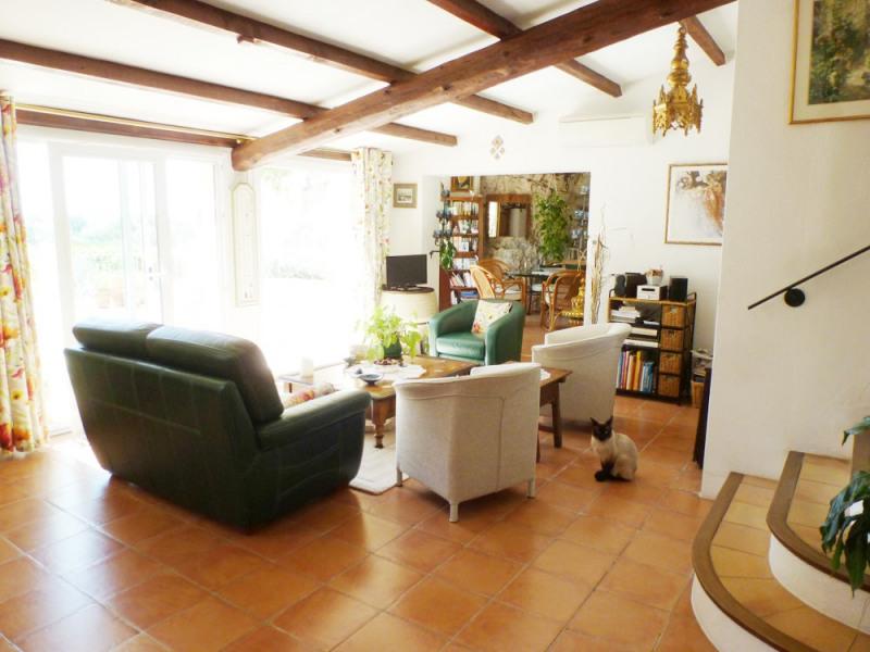 Vente maison / villa Villeneuve-lès-avignon 610000€ - Photo 5