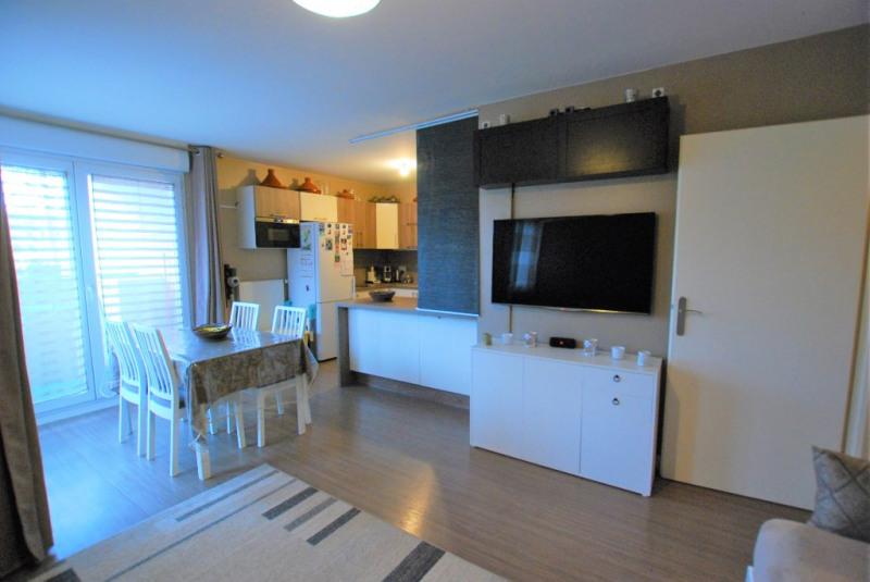 Sale apartment Bezons 305000€ - Picture 2