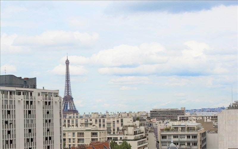 Revenda residencial de prestígio apartamento Paris 15ème 1820000€ - Fotografia 10