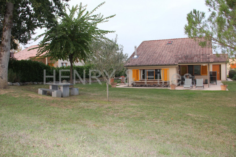 Sale house / villa Samatan 4 km 175 000€ - Picture 23