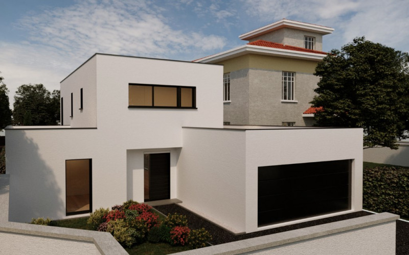 Vente de prestige maison / villa Caluire et cuire 1230000€ - Photo 2