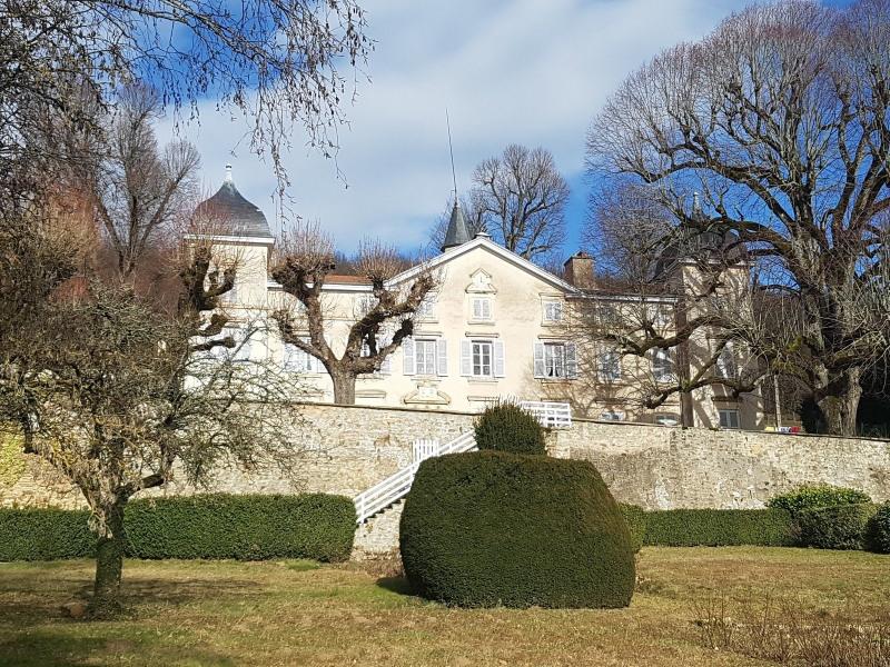 Deluxe sale house / villa St laurent de chamousset 790000€ - Picture 1