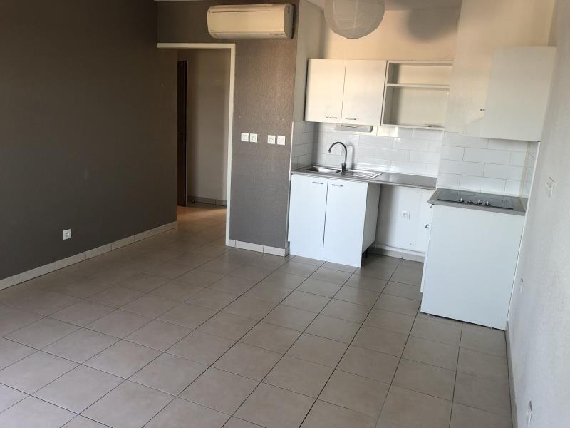 Rental apartment Nimes 571€ CC - Picture 4