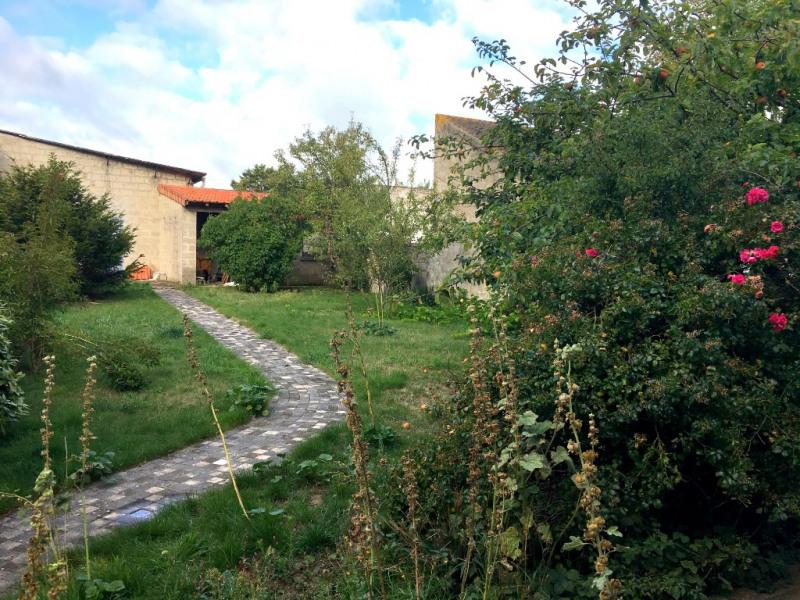 Sale house / villa Cucq 316500€ - Picture 2