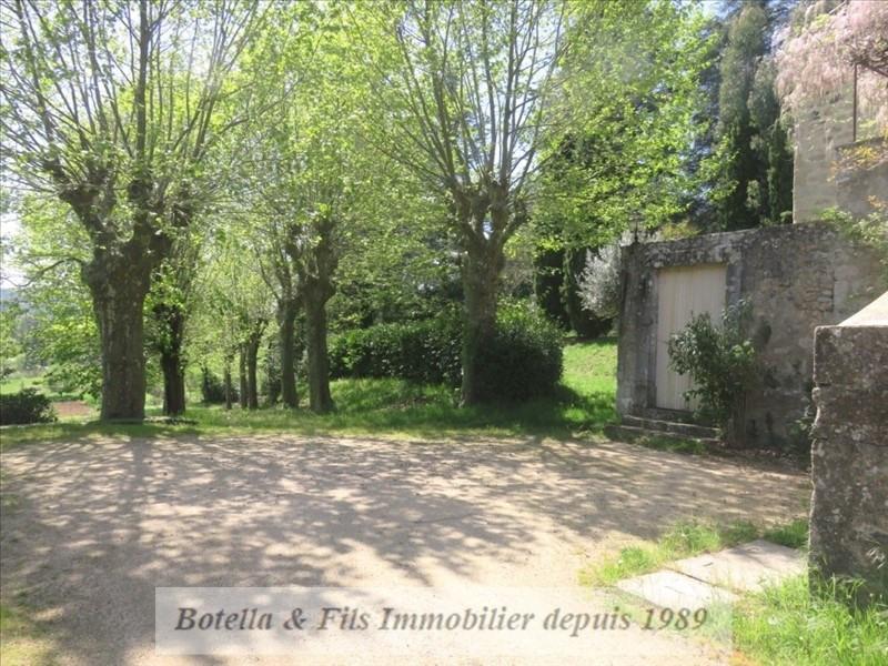 Vente de prestige maison / villa Aubenas 628000€ - Photo 15