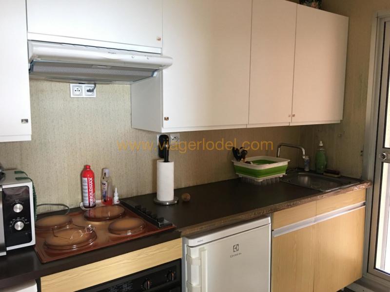 Viager appartement Cavalaire-sur-mer 35000€ - Photo 9