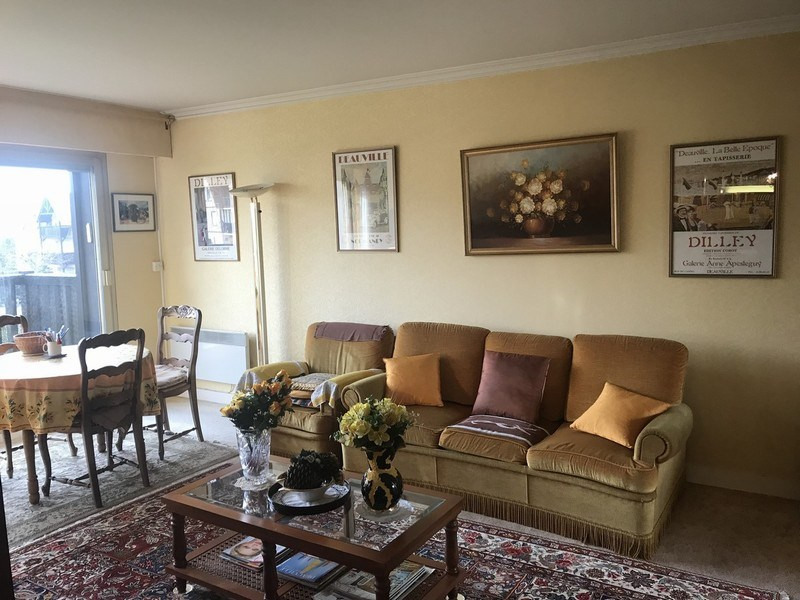 Sale apartment Deauville 180 000€ - Picture 8