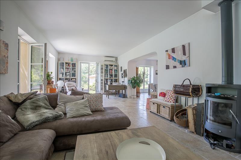 Deluxe sale house / villa Aix en provence 1295000€ - Picture 2