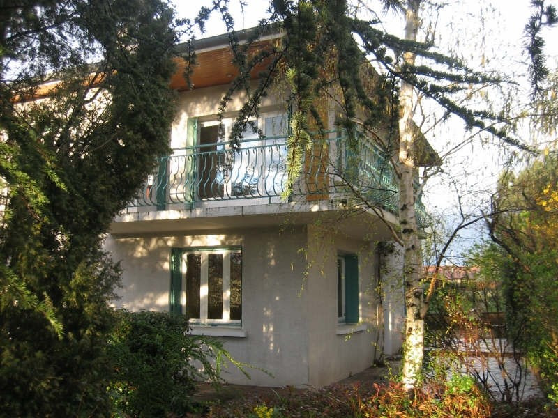 Location maison / villa Craponne 1 606€ CC - Photo 2