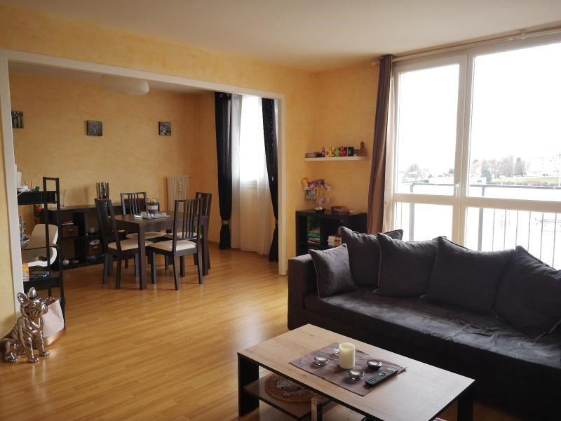 Sale apartment Vichy 91800€ - Picture 2