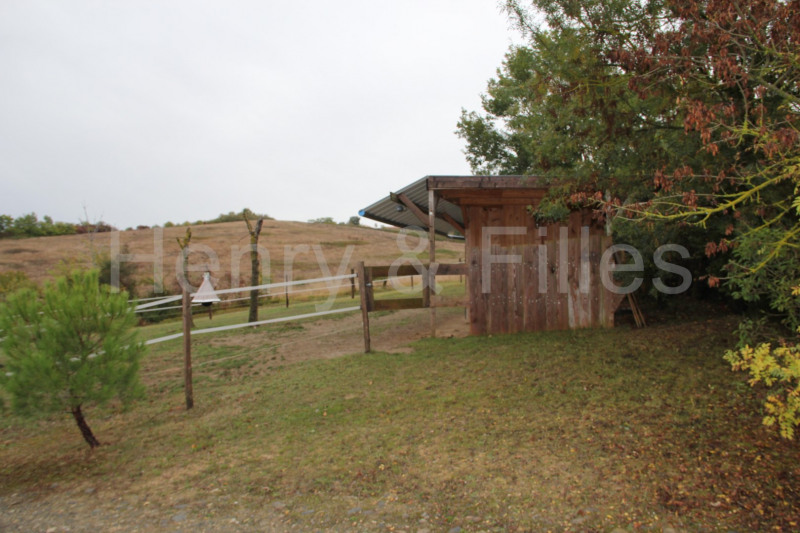 Sale house / villa Samatan 300000€ - Picture 7
