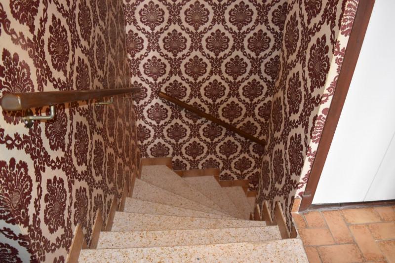 Sale house / villa St martin de valamas 86000€ - Picture 7