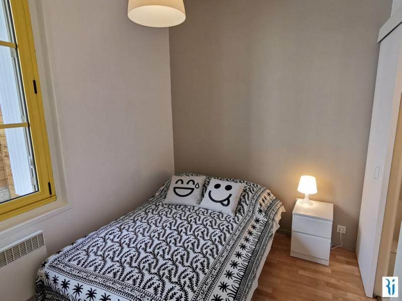 Rental apartment Rouen 570€ CC - Picture 5