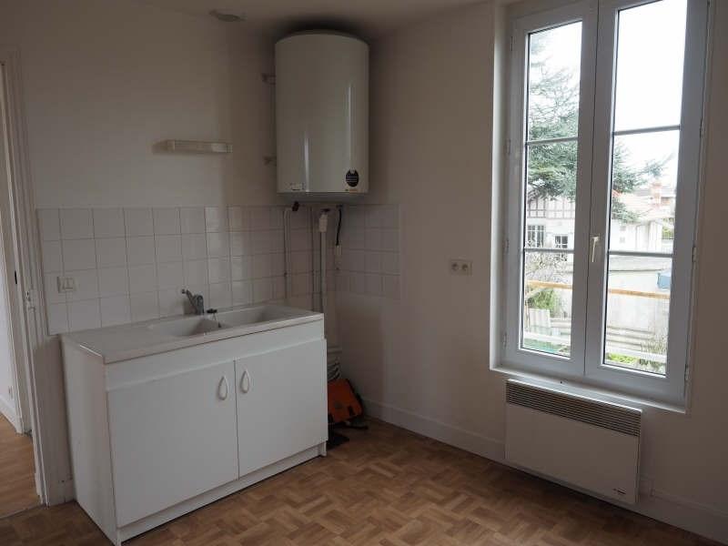 Location appartement Langrune sur mer 496€ CC - Photo 3
