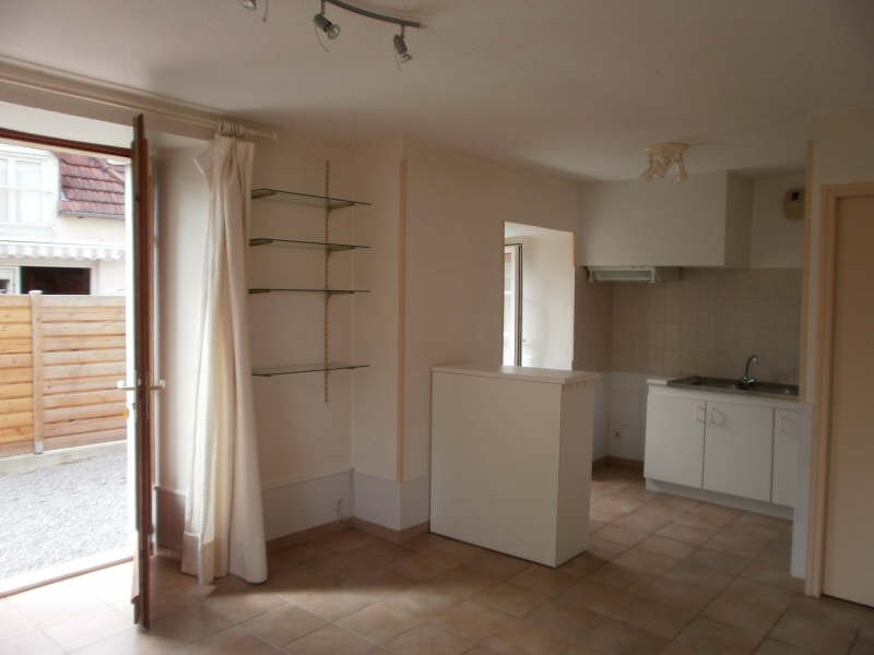Rental apartment Gan 460€ +CH - Picture 1