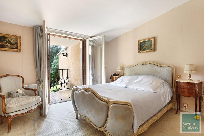 Vente de prestige maison / villa Aix en provence 799000€ - Photo 4