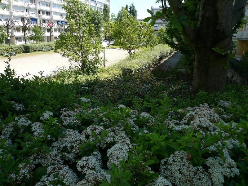 Sale apartment Vincennes 425 000€ - Picture 2