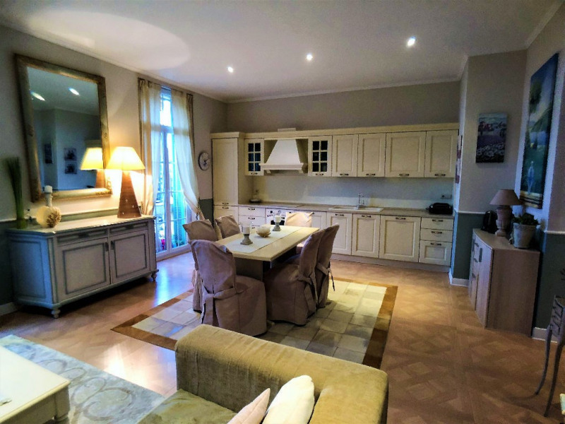 Vente appartement Beausoleil 750000€ - Photo 1