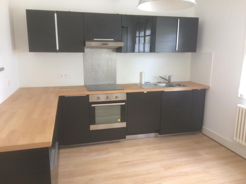 Sale apartment Montoire sur le loir 172000€ - Picture 6